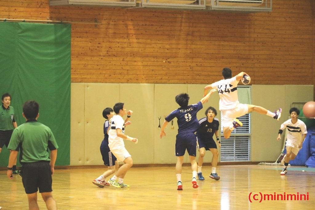 大学 ハンドボール 関東
