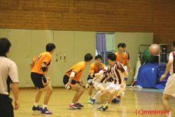 関東学生ハンドボール 秋季リーグ戦